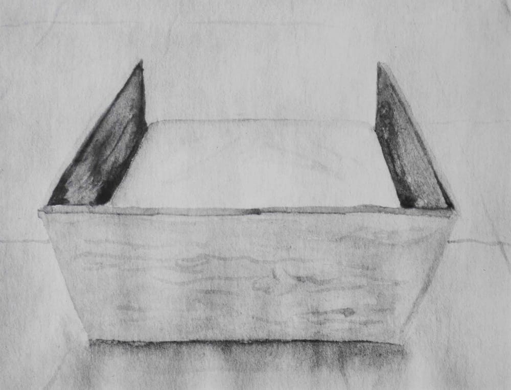 3 Marie Shannon Daybed III 200102 courtesy the artist and Trish Clark Gallery